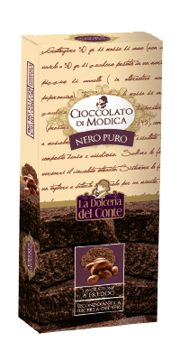 Cioccolato nero puro