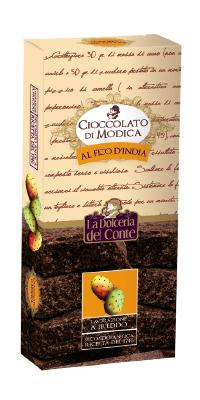 Cioccolato fico d'india