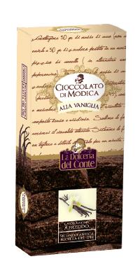 Cioccolato vaniglia