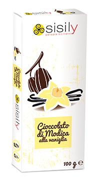 Cioccolato e Vaniglia